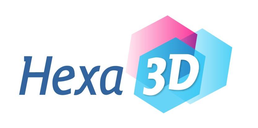 HEXA 3D questionnaire intérêts professionnels