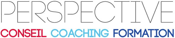Logo Groupe PERSPECTIVE Conseil Coaching Formation