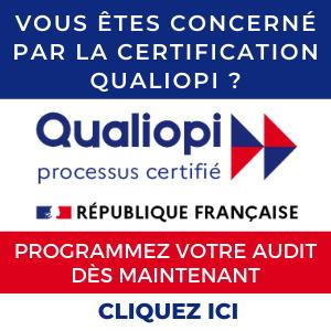 Programmer Audit QUALIOPI - RNQ 2022