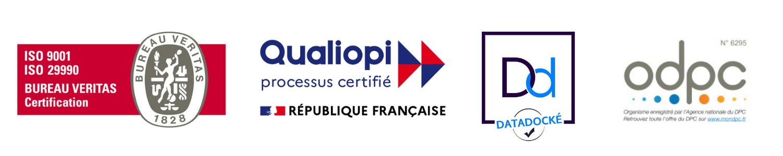 Bannière - 2021 Certifications PERSPECTIVE