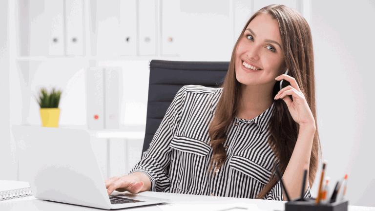 Visuel - Assistant administratif pôle CPF