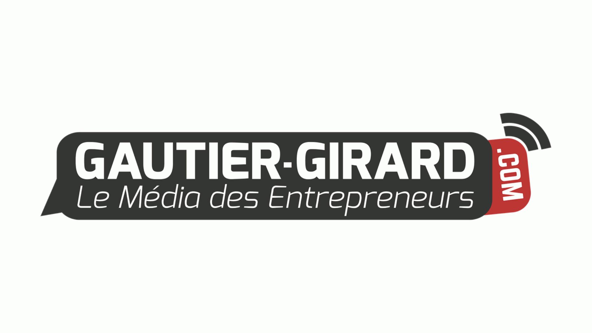 Logo Gautier Girard