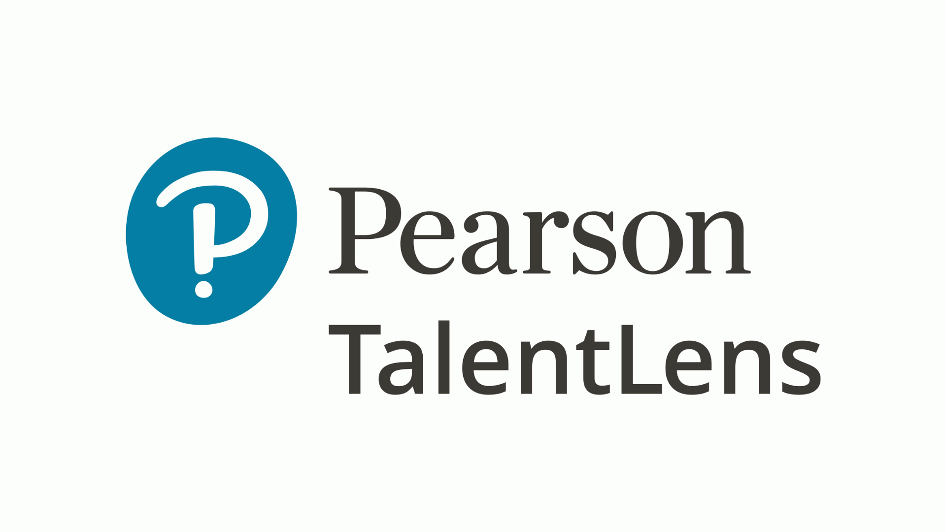 Logo Pearson TalentLens