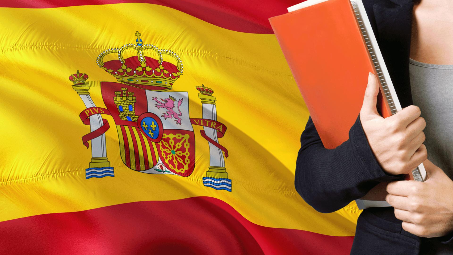 image illustration - Formateur Espagnol