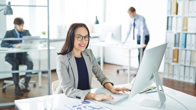 Assistant de direction et secrétaire comptable (HF) - Nice (06)